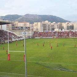 Stade Félix Mayol Toulon