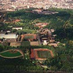 Stade Pershing Paris