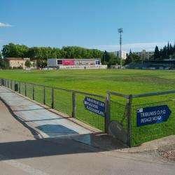 Stade Sabathé Montpellier