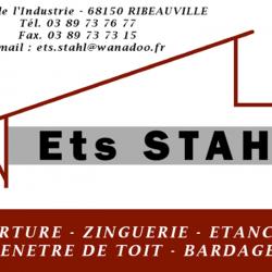 Toiture Stahl - 1 -