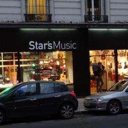 Star's Music Paris