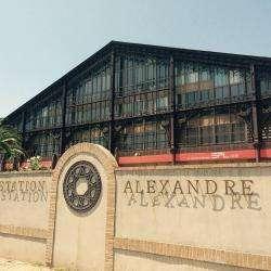 Station Alexandre
