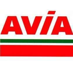 Station Avia Mably