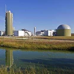 Energie renouvelable Station d'épuration - 1 - Crédit Photo : Site Internet Developpement-durable.gouv.fr/ -