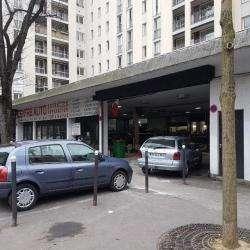 Station Esso Et Garage Auto