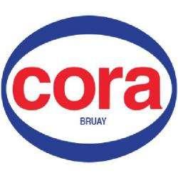 Station Service Cora  Bruay La Buissière