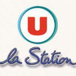 Station Service Super U Cesson Saint Brieuc