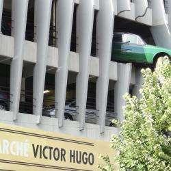 Garagiste et centre auto SGGPB - Parc Victor Hugo - 1 -