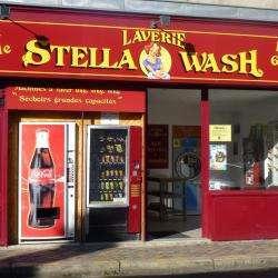 Stella Wash Bordeaux