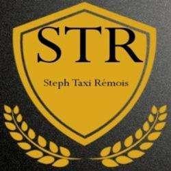 Stéph Taxi Remois Reims