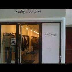Stock Zadig Et Voltaire