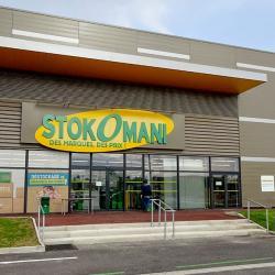 Supérette et Supermarché Stokomani - 1 -