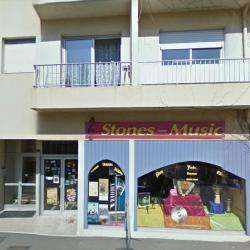 Stones-music Ploërmel