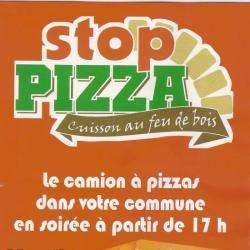 Stop Pizza Sérent