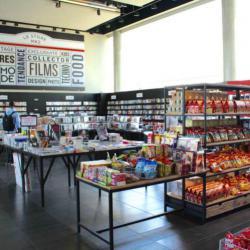 Store Mk2 Paris