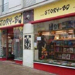 Story Bd Nantes