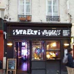 Restaurant Street Bangkok Canteen & Bar - 1 -