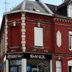 Studio Av Amiens