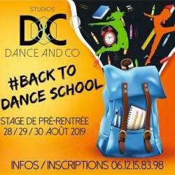 Studios Dance Marseille