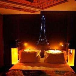 Sublim Eiffel Paris