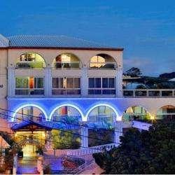Sud Hotel Le Tampon