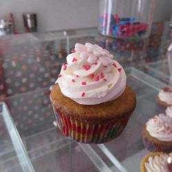 Sugar Daze Cupcake