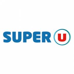 Station service Super U - 1 -