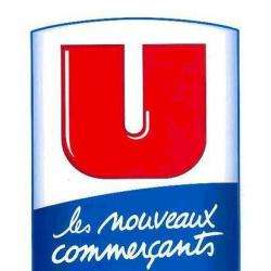 Super U Saint Leu