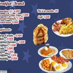 Restaurant Superdiner Fast Food - 1 - Breakfast And Brunch Superdiner -