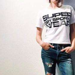 Vêtements Femme SUPERDRY - 1 -