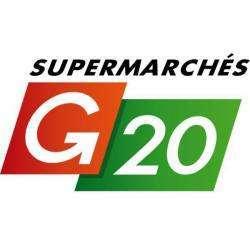 Supermarchés G20