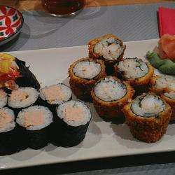 Sushi Box 13 Martigues
