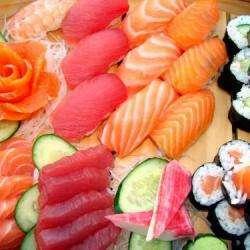 Sushi City Saint Quentin