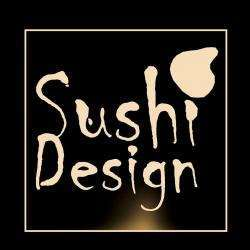 Restaurant Sushi Design - 1 -