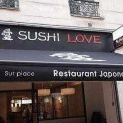 Sushi Love Angers