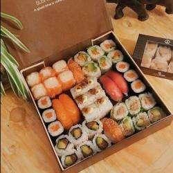 Sushi Shop Angers