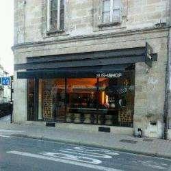 Sushishop Bordeaux