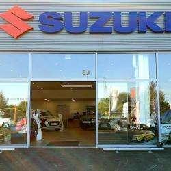 Suzuki Lanester