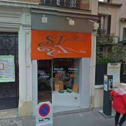 S.v. Coiffure