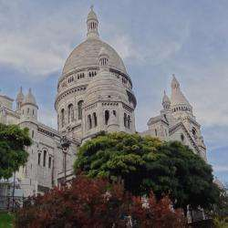 Syndicat Initiative Montmartre
