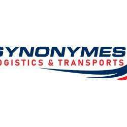 Synonymes Logistics Et Transports Toulouse