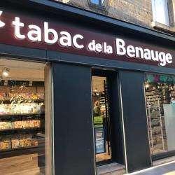 Tabac De La Benauge Bordeaux