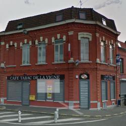 Tabac De La Vigne Roubaix
