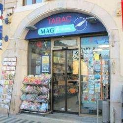 Tabac Mag Presse Divonne Les Bains