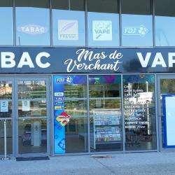 Tabac Mas De Verchant Castelnau Le Lez