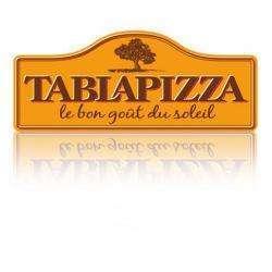 Tablapizza Auxerre
