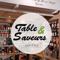 Table Et Saveurs Amiens