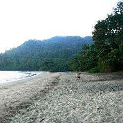 Site touristique TAHITI PLAGE - 1 -