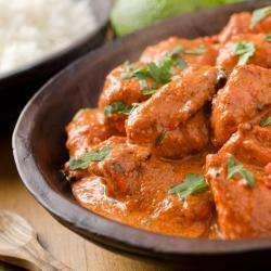 Restaurant taj-mahal indien - 1 -