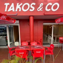 Takos & Co Fort De France